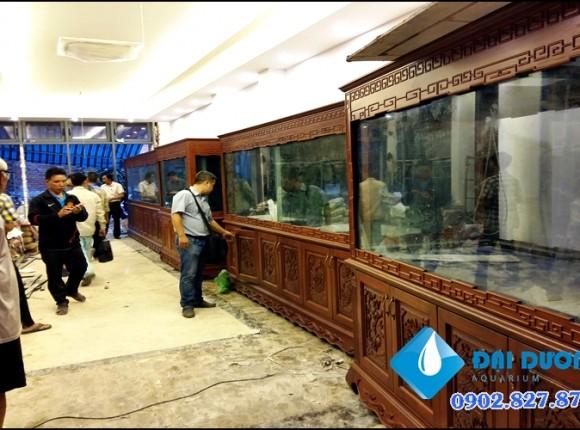Siêu phẩm 6 bộ hồ khủng tại Gò Vấp